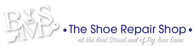 Busselton Multi Service - The Shoe Repair Shop